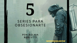 Cinco series para obsesionarte ahora que olvidaste GoT