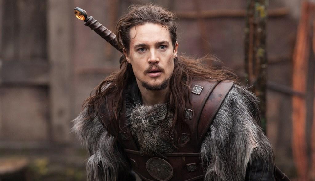 The Last Kingdom, lucha entre sajones y escandinavos. Netflix