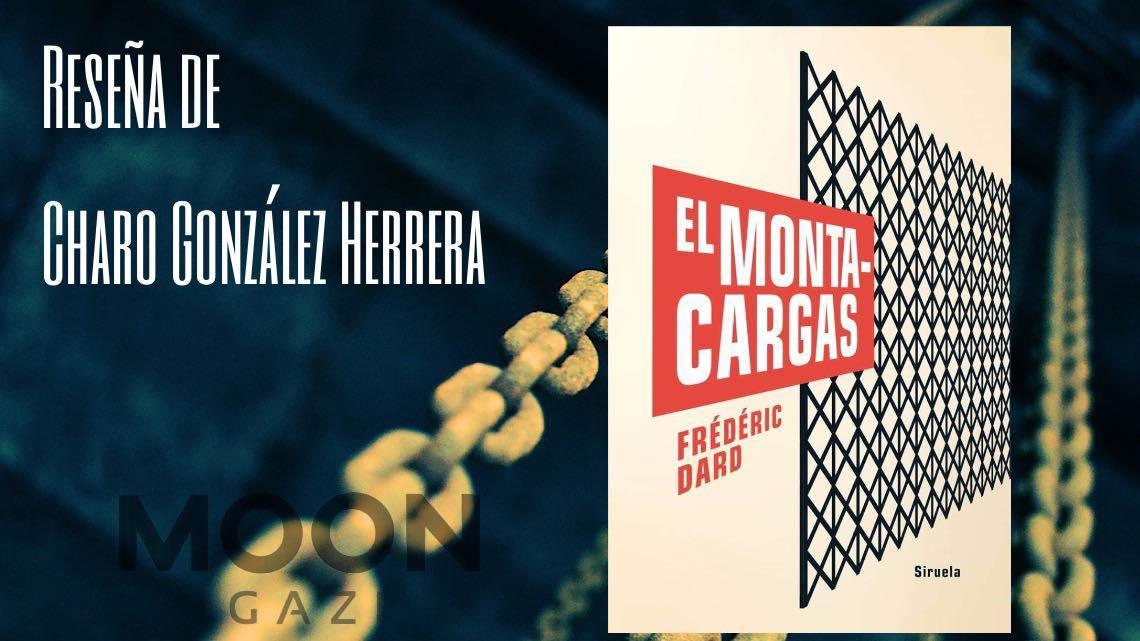 El montacargas, de Frédéric Dard. Un clásico policiaco reeditado por Siruela 3
