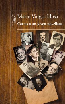 Cartas a un joven novelista. ¿Qué es escribir? Responde Vargas Llosa