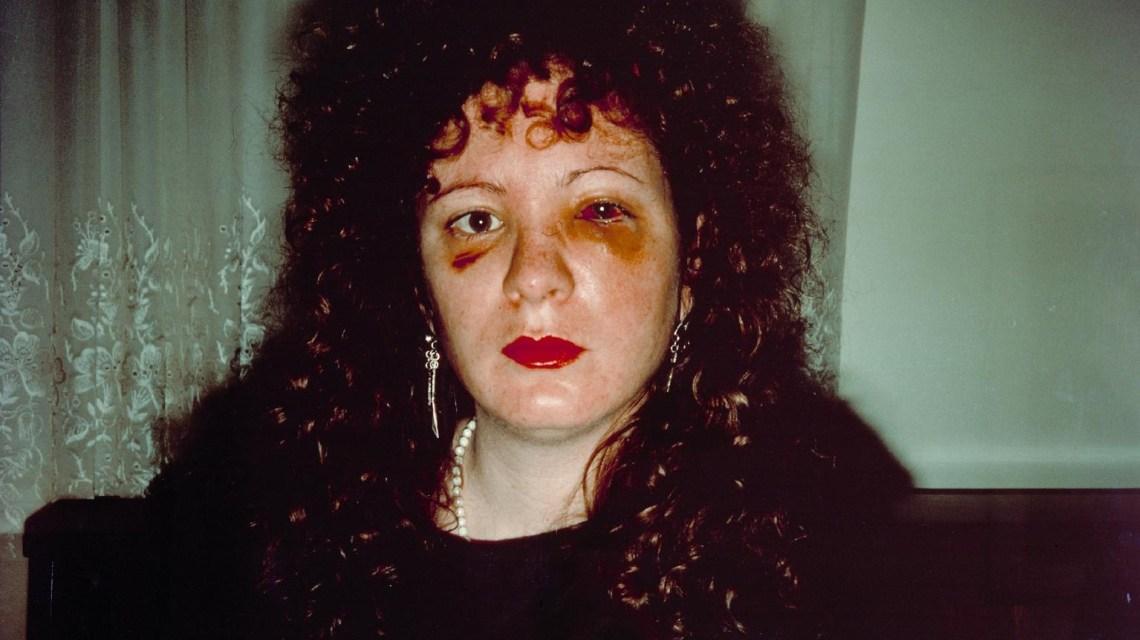 Nan Goldin: el Ojo Oscuro de la realidad