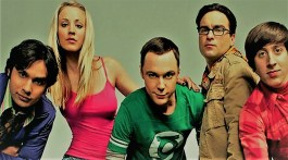 The Big Bang Theory: carta de despedida para cinco amigos entrañables