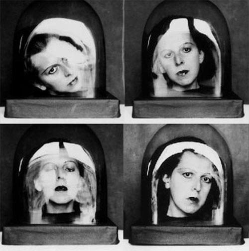 Un caleidoscopio artístico. Todos los rostros de Claude Cahun 2