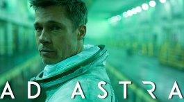 Ad Astra: Somos devoradores de mundos; así viajamos a las estrellas