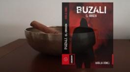 Buzali, de Natalia Gómez Navajas, la venganza de sangre 1