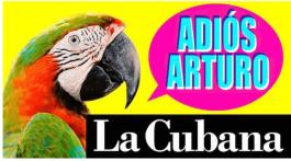 Adiós, Arturo, nuevo espectáculo de La Cubana que no debes perderte