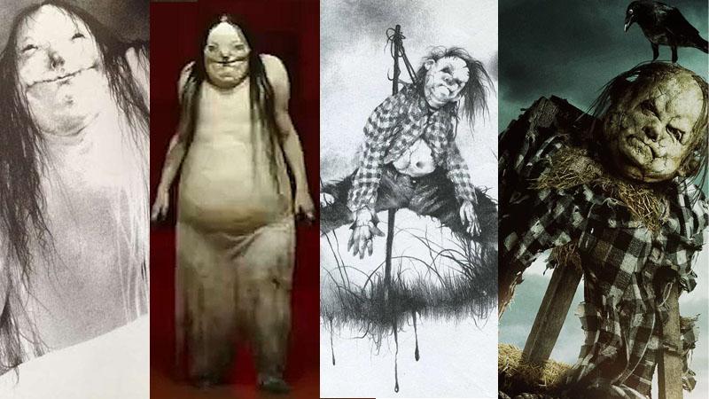 Historias de miedo para contar en la oscuridad: ¿Qué significa ser un monstruo? 1