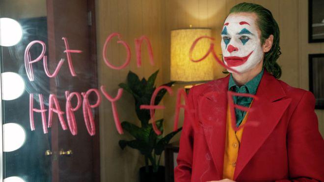Joker: El monstruo que habita bajo el Guasón de Todd Phillips 1