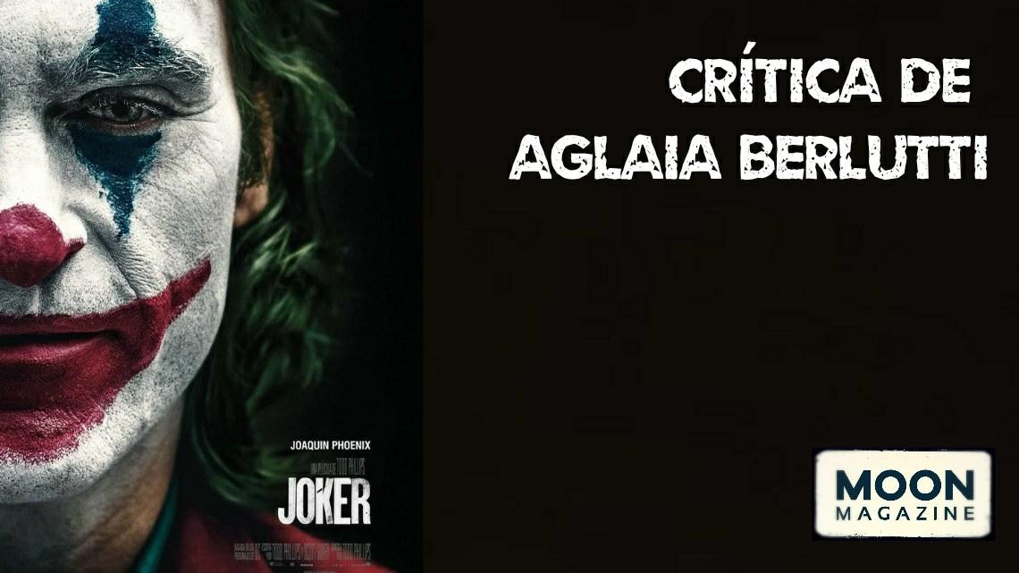 Joker: El monstruo que habita bajo el Guasón de Todd Phillips