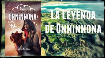 La leyenda de Onninnona, la novela que trata de sacar de la oscuridad el origen de los celtas 1