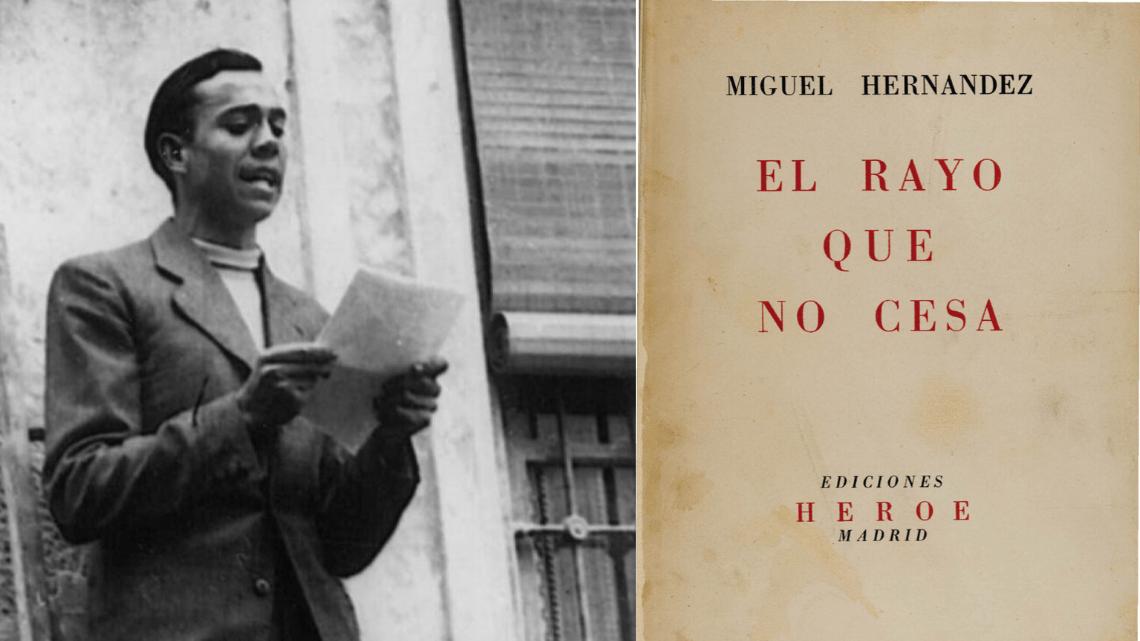 Miguel ‹Elrayoquenocesa› Hernández 1