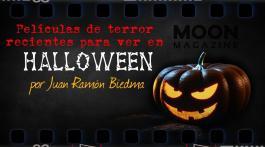 Siete películas de terror recientes para ver en Halloween que te sorprenderán