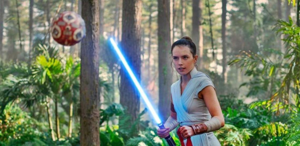 Diez cosas que deberías saber sobre The Mandalorian, lo más reciente del canon Star Wars en la pantalla chica 1