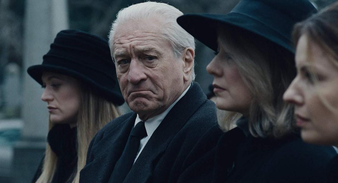 El Irlandés, de Martin Scorsese: Una entrañable y violenta carta de despedida 5