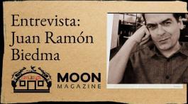 Juan Ramón Biedma o el compromiso con la calidad literaria y el lector