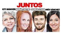 Juntos, en el Teatro Olympia de Valencia hasta el 8 de diciembre 1