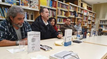 Navalanegra o el espacio físico de la novela negra que une a los lectores