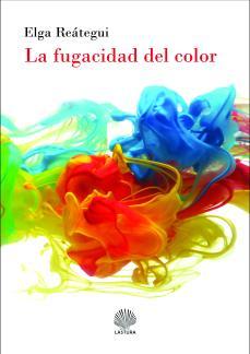 La fugacidad del color de Elga Reátegui: El arte de pincelar historias