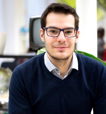 Respetar el medio ambiente, principal máxima de Lidera editorial y su director Luis Alberto Santos 1