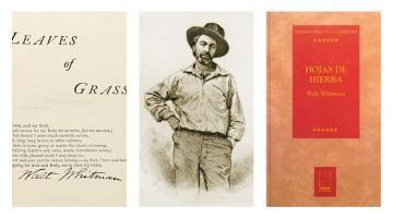 Walt Whitman, autor de Hojas de hierba: la muerte no existe 1
