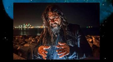 Ángel Padilla, un poeta comprometido con los seres vivos