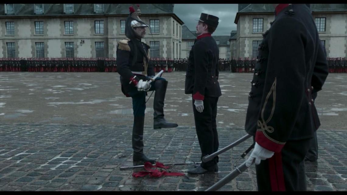 El Oficial y el espía, el análisis de Roman Polanski sobre el caso Dreyfus 2