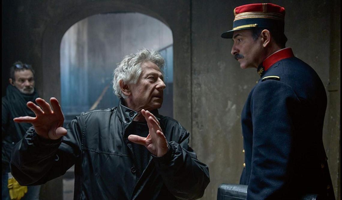 El Oficial y el espía, el análisis de Roman Polanski sobre el caso Dreyfus