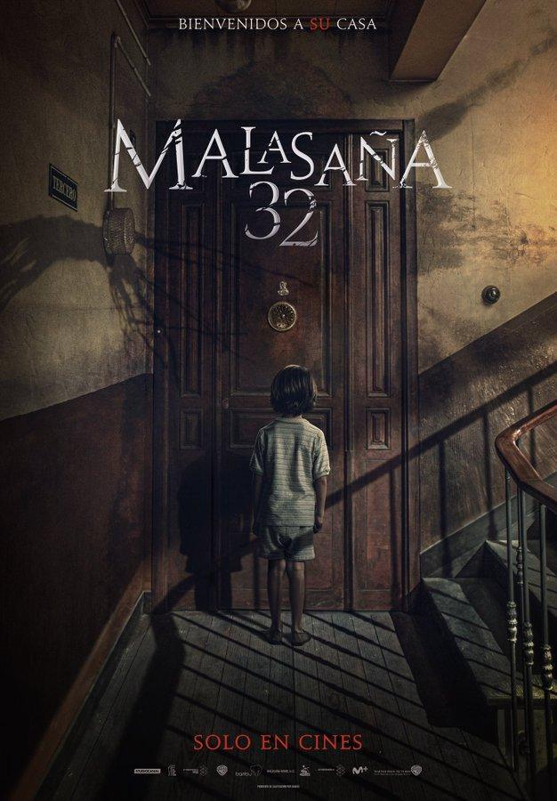 Malasaña 32, algo más que una película de terror 1
