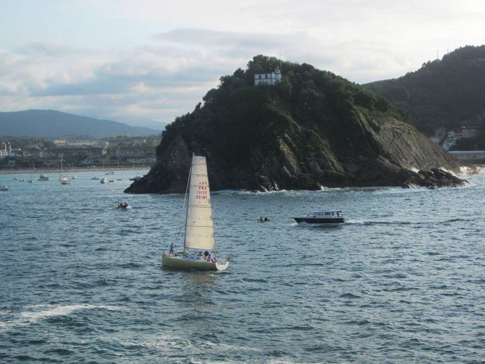 isla Santa Clara