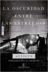 La oscuridad entre las estrellas, de Atticus