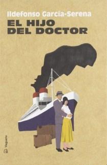 Ildefonso García-Serena: El hijo del doctor es un libro sobre las lealtades más que sobre la emigración y el exilio 1