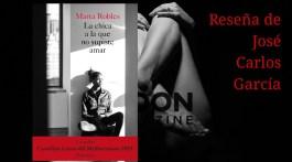 La chica a la que no supiste amar, de Marta Robles: Toni Roures en Castellón 1
