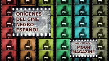 Orígenes del cine negro español. El ladrón de los guantes blancos