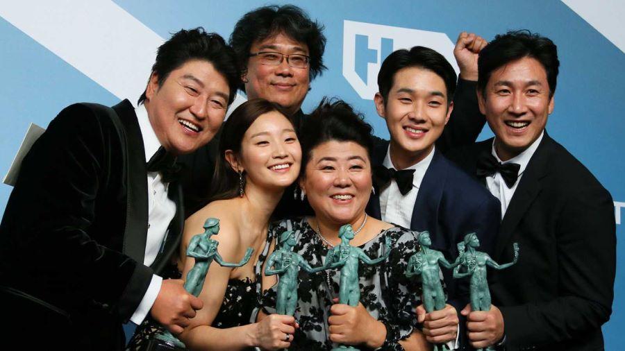 Rumbo al Óscar 2020: ¿Parasite mejor película?
