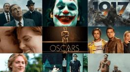 Rumbo al Óscar 2020: ¿Cuál será la Mejor Película? 5