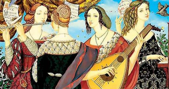 Cinco espléndidas compositoras que fueron relegadas al olvido