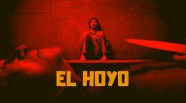 El Hoyo: El oscuro descenso a las profundidades de la psique humana