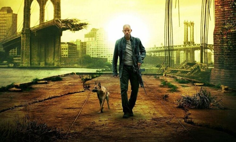 Pandemia y cine: 10 películas para ver en cuarentena 1