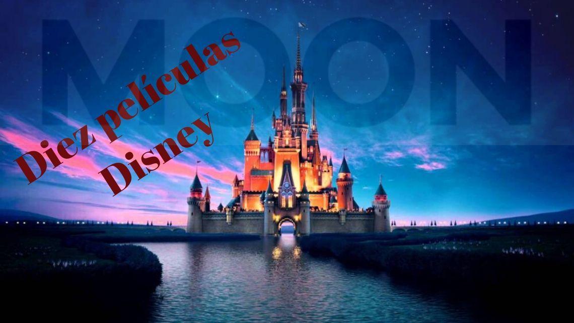 10 películas de tu infancia que puedes volver a ver gracias a Disney Plus 11