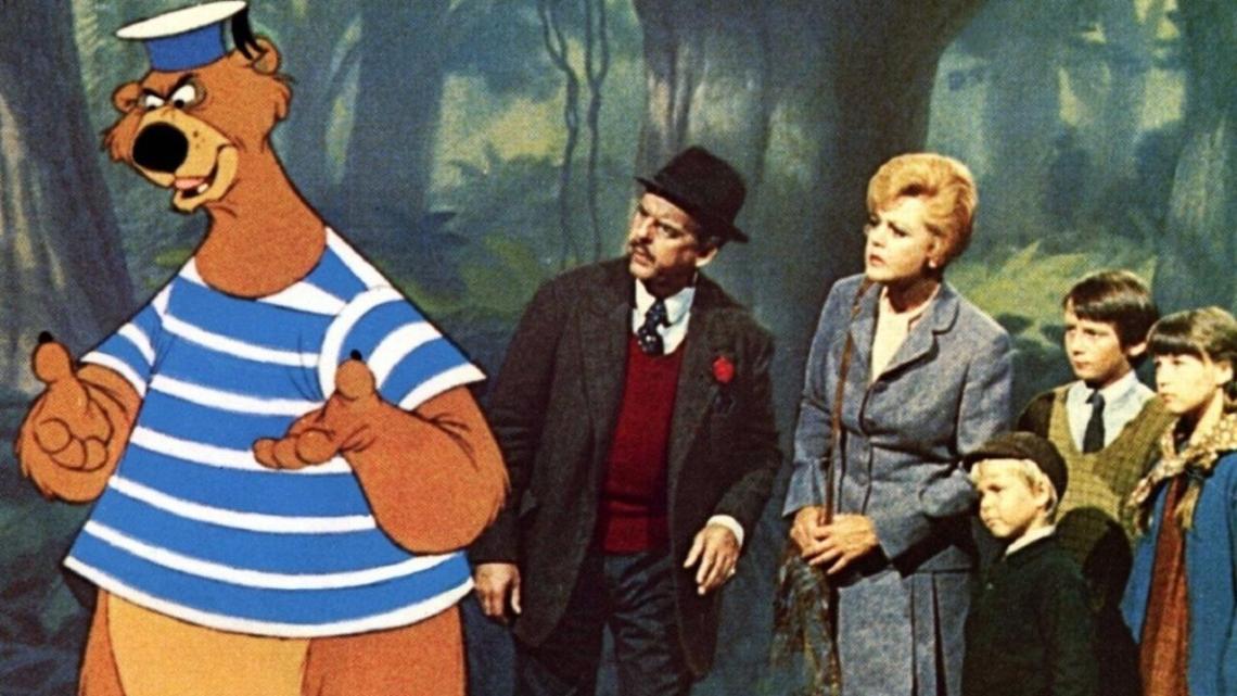 10 películas de tu infancia que puedes volver a ver gracias a Disney Plus 6