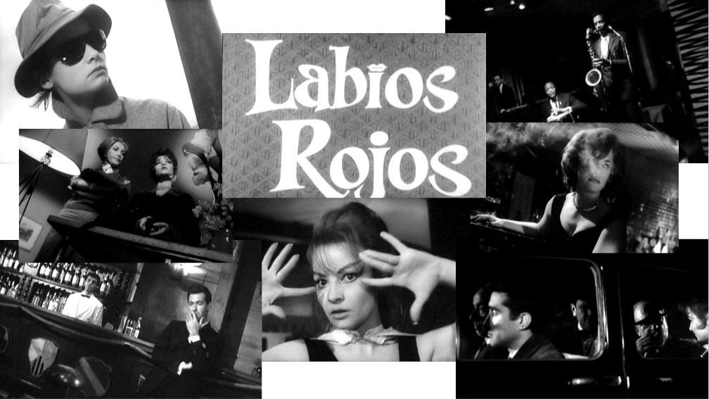 El cine negro de Jess Franco: ¿un mítico cine negro español? 1