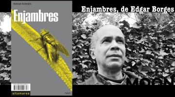 Enjambres, de Edgar Borges: Enjambres e intercepciones de realidades 1