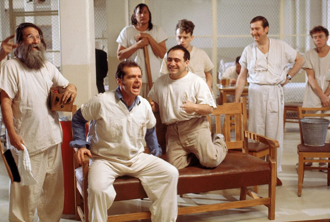 Jack Nicholson, semblanza de un actor enérgico e inclasificable 2