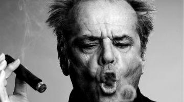 Jack Nicholson, semblanza de un actor enérgico e inclasificable
