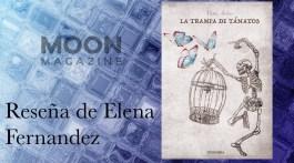 La trampa de Tánatos, de Victor Atobas: Una alegoría de la muerte en vida 1