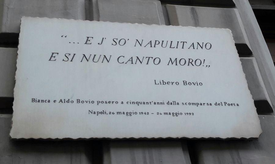 Nápoles. Teresa Suárez