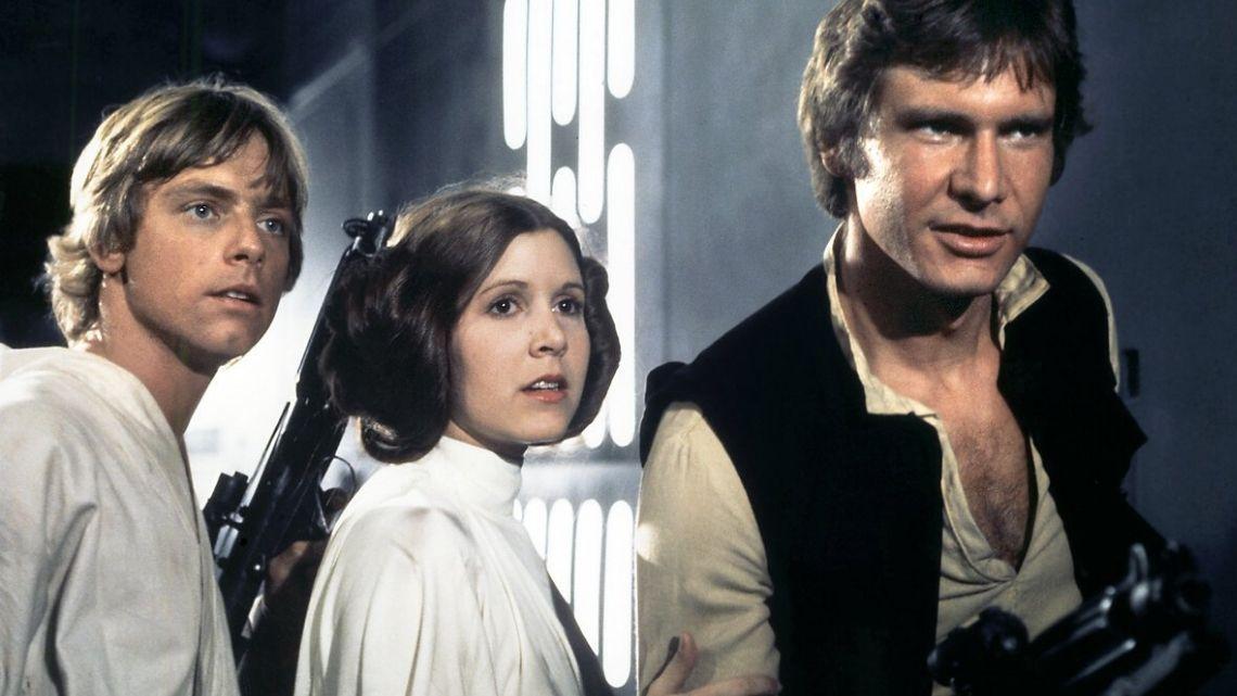 Todos somos Star Wars: El poder de una saga que nos alienta a todos 5
