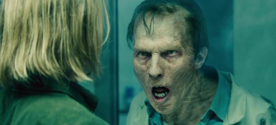 World War Z (2013) de Marc Forster: zombis por aquí, zombis por allá 1