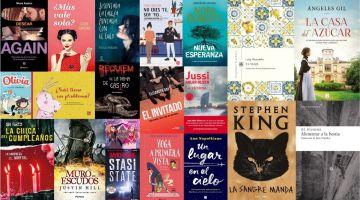 20 novedades editoriales de julio para que elijas tus lecturas veraniegas 20