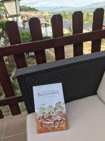 Bajamares, Antonio Tocornal: voces infinitas a la orilla de un mar inmisericorde 1